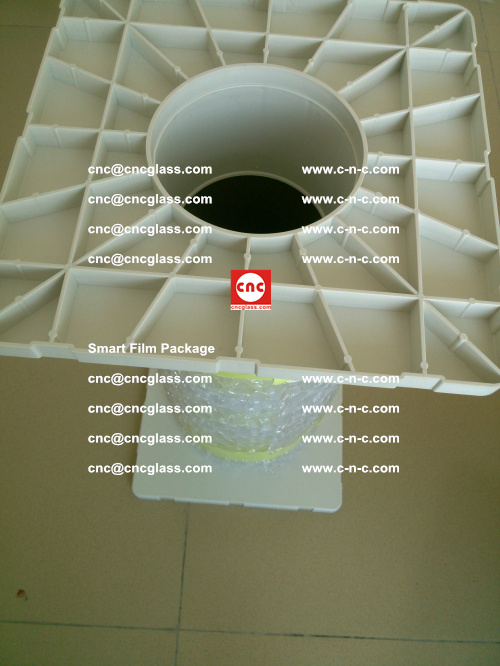 Package of Smart film, Smart glass film, Privacy glass film (13)