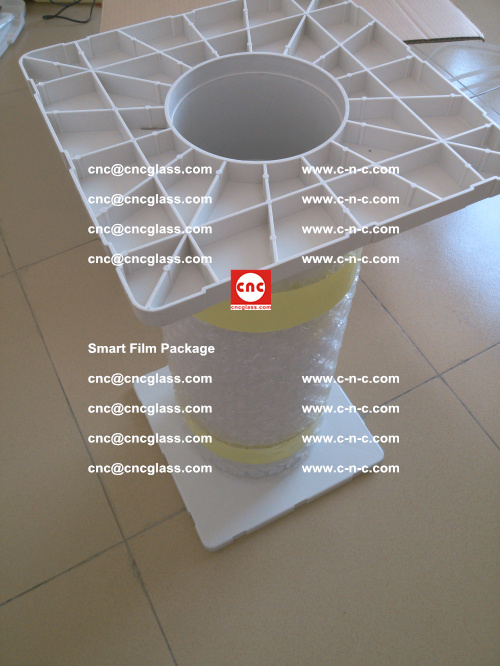 Package of Smart film, Smart glass film, Privacy glass film (15)