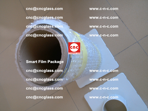 Package of Smart film, Smart glass film, Privacy glass film (21)