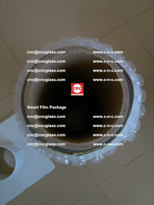 Package of Smart film, Smart glass film, Privacy glass film (24)