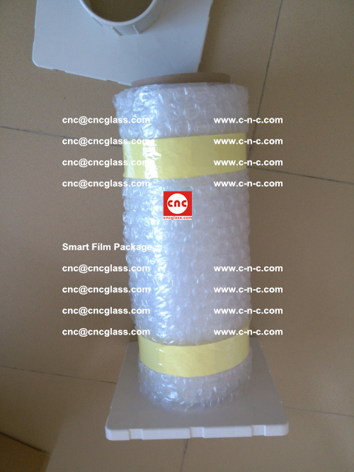 Package of Smart film, Smart glass film, Privacy glass film (27)