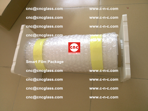 Package of Smart film, Smart glass film, Privacy glass film (32)