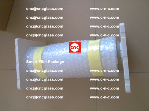 Package of Smart film, Smart glass film, Privacy glass film (34)
