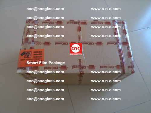 Package of Smart film, Smart glass film, Privacy glass film (40)