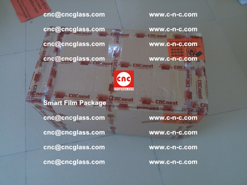 Package of Smart film, Smart glass film, Privacy glass film (42)
