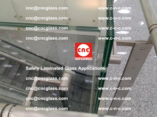 Safety laminated glass, Safety glazing, EVA Film, Glass interlayer (128)