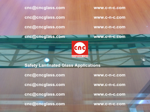 Safety laminated glass, Safety glazing, EVA Film, Glass interlayer (49)