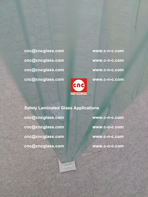 Safety laminated glass, Safety glazing, EVA Film, Glass interlayer (64)