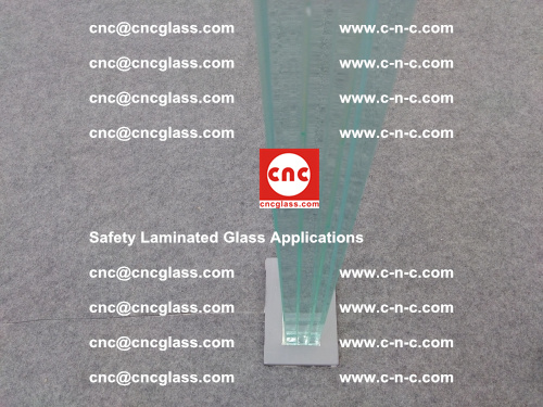 Safety laminated glass, Safety glazing, EVA Film, Glass interlayer (68)