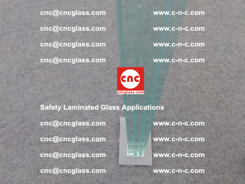 Safety laminated glass, Safety glazing, EVA Film, Glass interlayer (69)