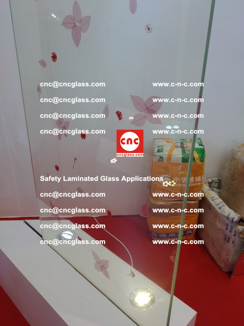 Safety laminated glass, Safety glazing, EVA Film, Glass interlayer (71)