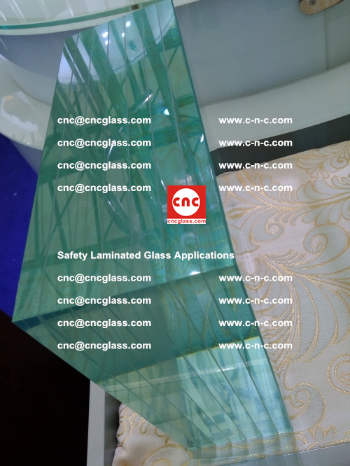 Safety laminated glass, Safety glazing, EVA Film, Glass interlayer (80)