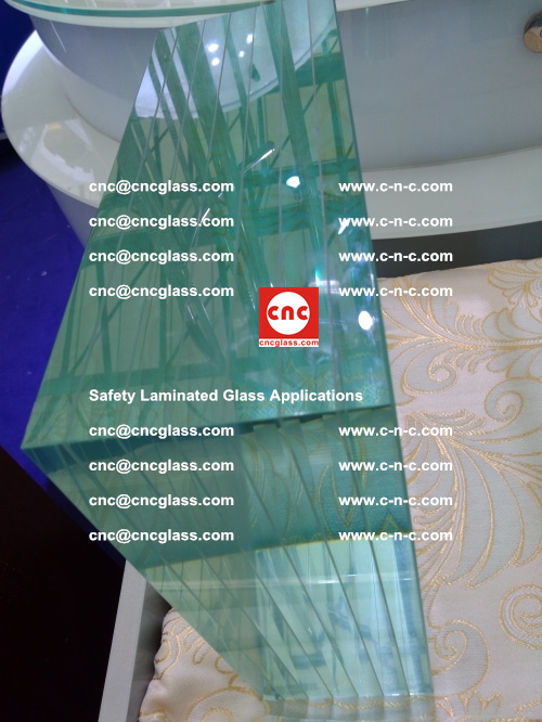 Safety laminated glass, Safety glazing, EVA Film, Glass interlayer (83)