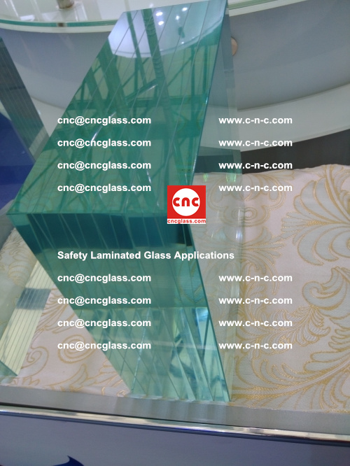 Safety laminated glass, Safety glazing, EVA Film, Glass interlayer (85)