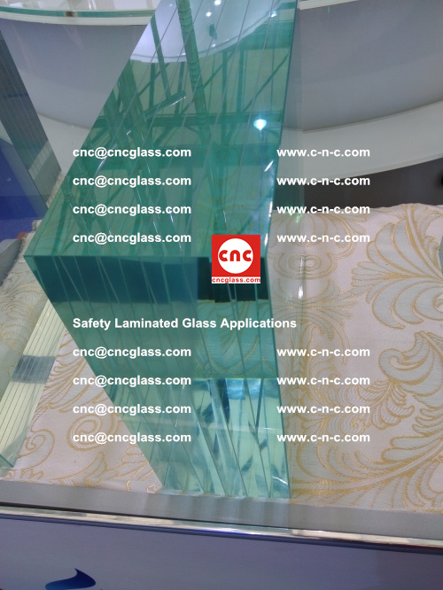 Safety laminated glass, Safety glazing, EVA Film, Glass interlayer (87)