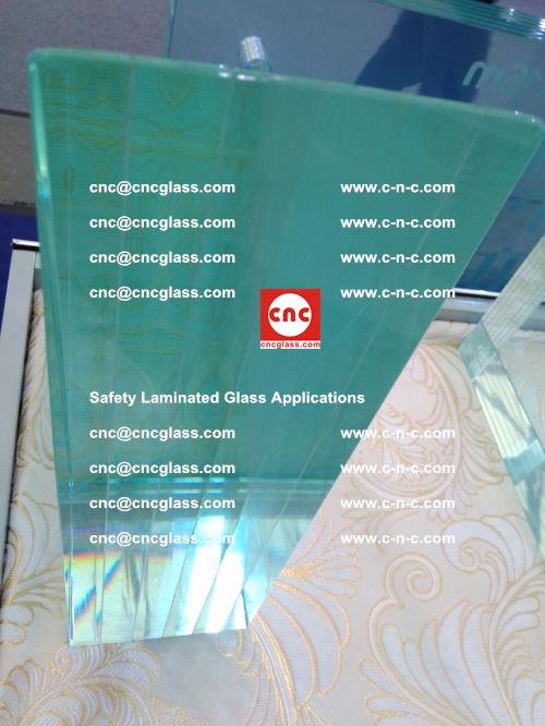 Safety laminated glass, Safety glazing, EVA Film, Glass interlayer (89)