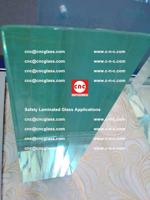 Safety laminated glass, Safety glazing, EVA Film, Glass interlayer (91)