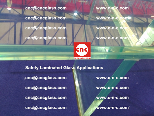 Safety laminated glass, Safety glazing, EVA Film, Glass interlayer (95)