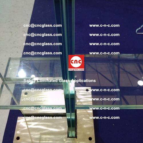 Safety laminated glass, Safety glazing, EVA Film, Glass interlayer (97)