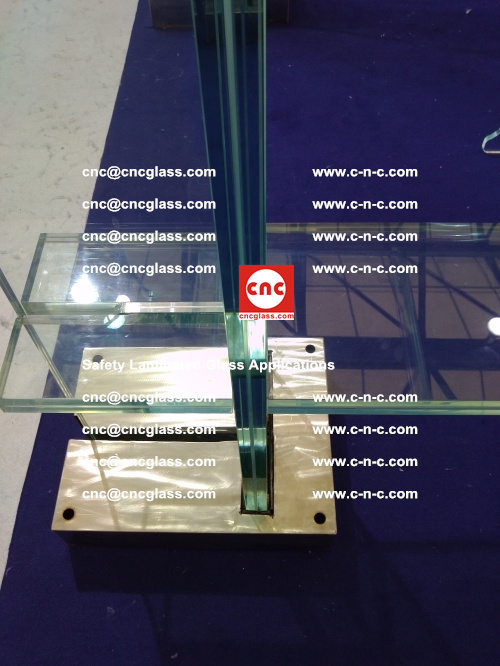 Safety laminated glass, Safety glazing, EVA Film, Glass interlayer (98)
