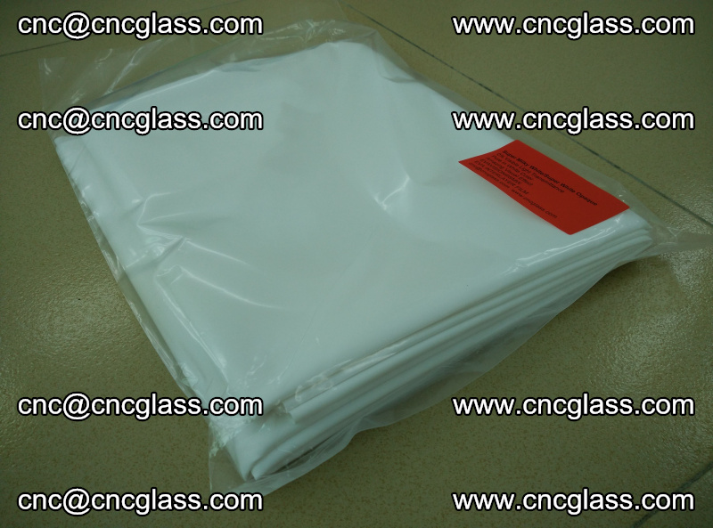 EVA visual glass interlayer film Super milky white (28)