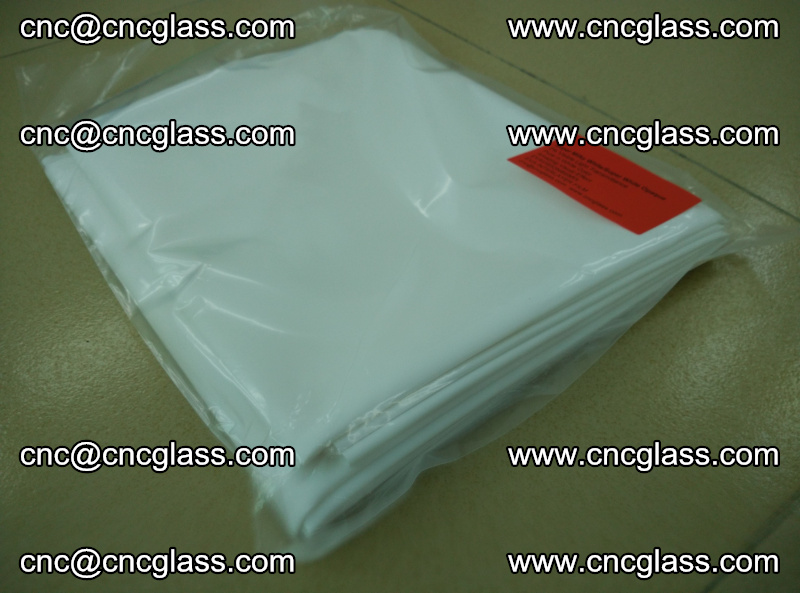 EVA visual glass interlayer film Super milky white (29)