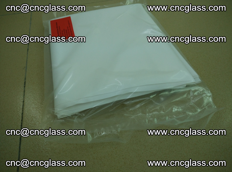 EVA visual glass interlayer film Super milky white (3)