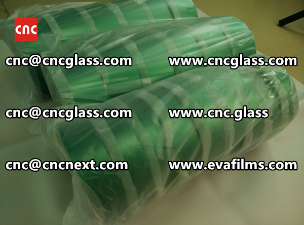 SAFETY GLAZING green tape high temp resistance (1)