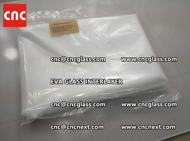 EVA glass Laminated interlayer film Ethylene Vinyl Acetate (15)