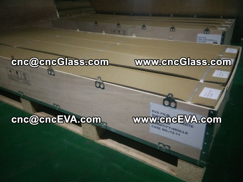eva glass interlayer plywood case packing (1)