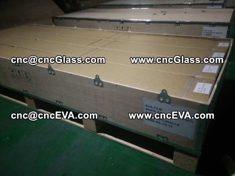 eva glass interlayer plywood case packing (3)
