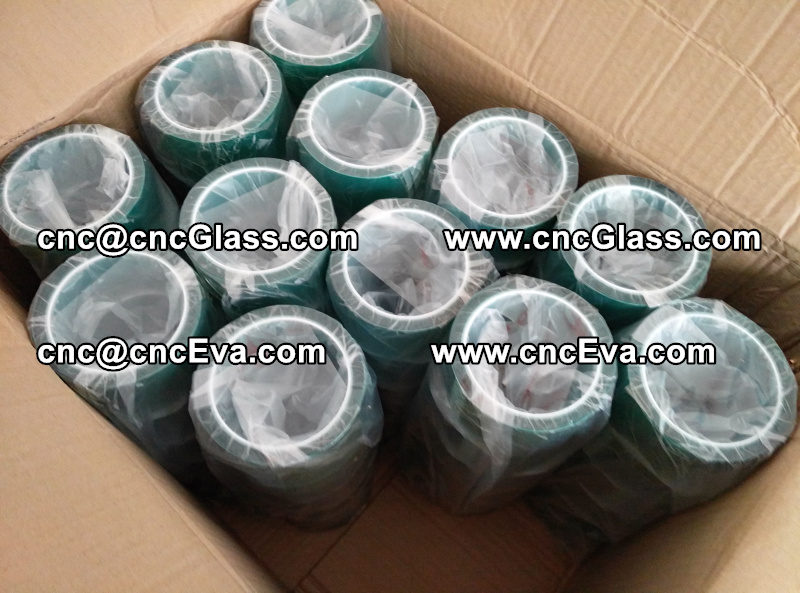heat resistance, green tape, PET TAPE, high temperature (1)